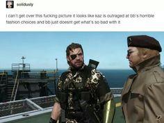 October 15 2015 at the-gaming-art Metal Gear Games, Gear Art, Metal Gear Solid, Stuffed Animal Patterns, Humor, Gears, Gaming, Ocelot, October 15