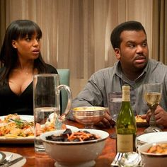 Peeples 'On the Set' Featurette -- Meet the hilarious Peeples as the cast invites you into the world of this fun-loving family comedy from producer Tyler Perry. -- http://wtch.it/Lxuq3
