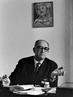 Jorge de Sena (1919-1978)