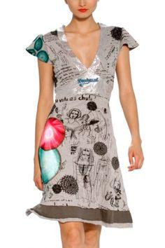 Desigual Nagore Dress