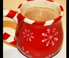 Creamy Crockpot Hot Cocoa {Best Ever}