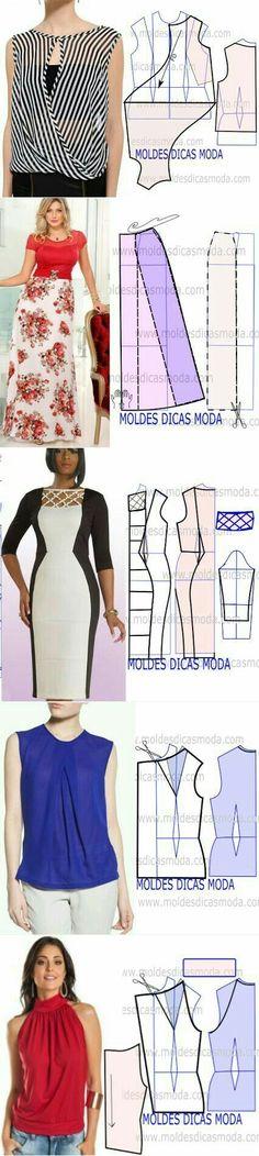 Shirt dress: