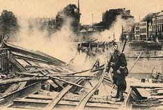 Groote Oorlog   Toerisme Oost-Vlaanderen