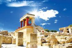 Greek History Spotlight - The Minoans Mycenaean, Minoan, Greek History, Modern History, Ancient Greece, Ancient Egypt, The Minotaur, Greek Language, Recent Discoveries