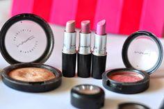 MAC make up favourites