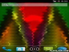 Soft Color  Android App - playslack.com , Soft color - varicoloured abstract live wallpapers for the screen of your smartphone or tablet. The app has uncomplicated and user-friendly settings, power saving mode and flowing motion graphics.
