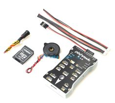69.99$  Watch now - http://alivu4.worldwells.pw/go.php?t=32681182779 - Pixhawk PX4 Autopilot PIX 2.4.8 32 Bit Flight Controller with Safety Switch and Buzzer / TF Card / Cables 69.99$