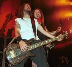 Rex and Dime