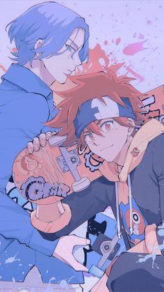 Otaku Anime, Manga Anime, Fanarts Anime, Anime Art, Animes Wallpapers, Cute Wallpapers, Animé Fan Art, Infinity Wallpaper, Infinity Art