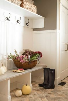 25 Luxury Mudroom Decor --- Check My Other Ideas >>> Click