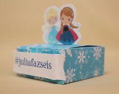 Caixa Talento Frozen Festa Frozen Fever, Toy Chest, Storage Chest, Decor, Box, Decoration, Dekoration, Inredning, Interior Decorating