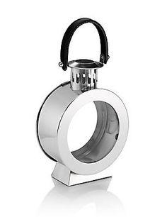 Small Porthole Lantern