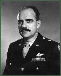 Jesse Auton * Commanding General/ 65th Fighter Command