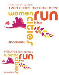 Sept 27 - Minnehaha - Women run the cities -  10 miles