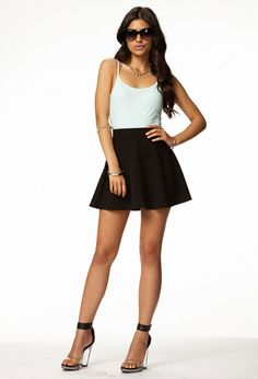 Advanced Cooling Cami | FOREVER21 - 2054090078