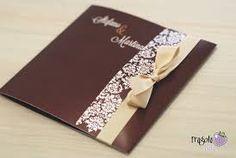 partecipazioni matrimonio al cioccolato - Cerca con Google