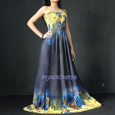 Hey, I found this really awesome Etsy listing at https://www.etsy.com/listing/179680252/prom-dress-plus-size-dress-navy-blue