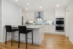 CotY Regional Award Winner - Hatfield Builders & Remodelers - 2015 Residential Kitchen - Photo Galleries | NARI