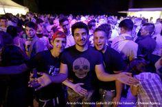 #ariadiFVG #2015 #ariadifesta #sandaniele #sandanieledop #party #disco