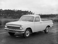 """The utility or """"Ute""""; a brilliant Australian idea since the Hq Holden, Hydrogen Car, Holden Australia, Holden Monaro, Australian Cars, Australian Vintage, Aussie Muscle Cars, Holden Commodore, Cute Cars"""