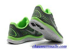 Vendre Pas Cher Chaussures Nike Free 3.0V4 Femme F0003 En Ligne.