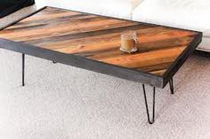 pallet coffee table - Google Search