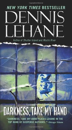 Dennis Lehane, one of the greatest Mystery/Thriller writers of all time. This is a great read!
