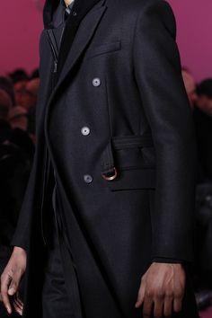 Givenchy Fall 2016 Menswear Fashion Show Details