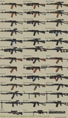 AK family tree