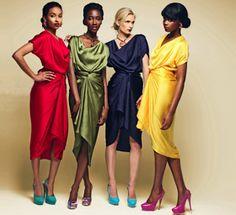 Styling with Nash Amber: Iro Buba - African Beauty
