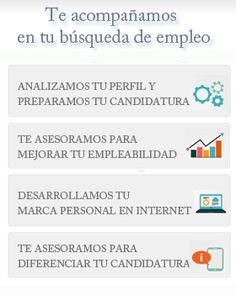 Aragonempleo.com – Oferta de empleo: Diplomados y Licenciados varias especialidades