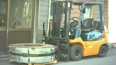 Used Forklifts For Sale Edison