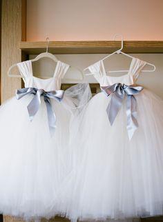Flower Girl Dresses Country, Country Wedding Flowers, Rustic Flower Girls, Tulle Flower Girl, Girls Dresses, Tulle Ball Gown, Ball Gowns, Tulle Tutu, Ballroom Wedding