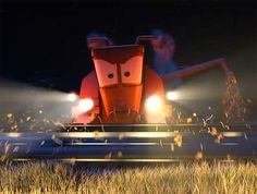 frank the combine bull Disney Cars, Disney Pixar, Walt Disney, Fantasia Disney, Disney Wiki, Pixar Characters, Pixar Movies, Cars 2006, Radiator Springs