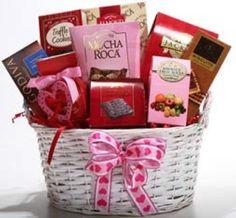 Valentine's Supreme Gourmet - $59.96