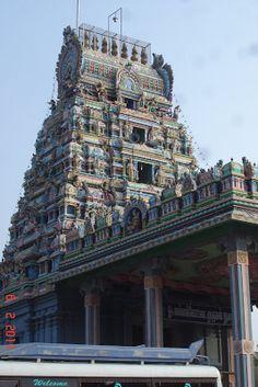 Vallakottai murugan temple