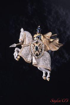 """Как пленить Париж? Исключительная коллекция украшений Нобуко Исикава в отеле """"Le…"""