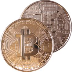 Copper Bitcoin.   Waiting for silver and golden Bitcoin, minted in free banking.