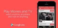 Google Play Movies & TV recebe suporte offline no iOS