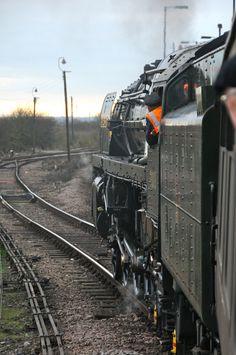 /by loose_grip_99 #flickr #steam #engine Beleef cultuurhistorie met het Duits lijntje: www.desteenakker.nl