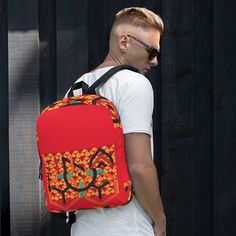 Backpack sold by Love . Shop more products from Love on Storenvy, the home of independent small businesses all over the world. Are You The One, Take That, Sports Activities, Vera Bradley Backpack, Fashion Backpack, Laptop, Weather, Backpacks, Pockets