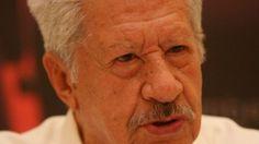 Ignacio Lopez Tarso. Actor de clásicos en el teatro mexicano.