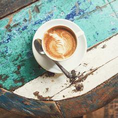 l-echappee-belle:  Dernier café parisien ☕️