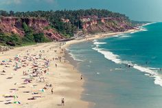 best beaches in india - Google Search