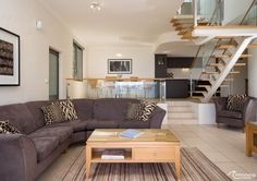 $2,800, 3 beds, Shoal Bay | Victoria Parade, Yachtsmans Rest, Unit 05, 37 | Winning Holidays