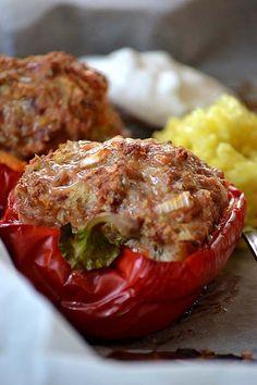 Meatloaf, Food, Turmeric, Essen, Meals, Yemek, Eten
