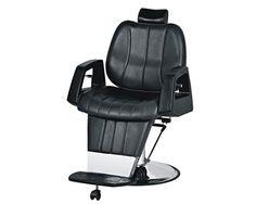 Exacme Hydraulic Recline Barber Chair Salon Beauty Spa Shampoo Chair Black 8741bk