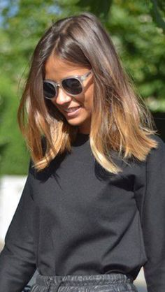 New hair balayage lob haircuts Ideas Lob Haircut Balayage Hair Haircuts ideas Lob Hair Day, New Hair, Straight Hairstyles, Cool Hairstyles, Middle Hairstyles, Winter Hairstyles, Lob Hairstyle, Fashion Hairstyles, Elegant Hairstyles
