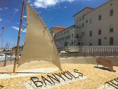 Banyuls: viel Neues zum Sommer 2017!