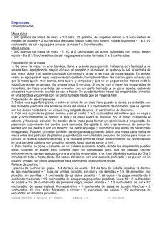 EMPANADITAS criollas venezolanas Parte I  /// armando-scannone-recopilacin-de-recetas-173-728.jpg (728×1030)